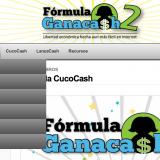 Formula Gana Cash 2: Un Sistema Para Generar Dinero Por Internet